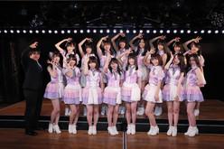 AKB48チーム8公演が開幕、「雨の日」しか歌わない楽曲も!【写真27枚】