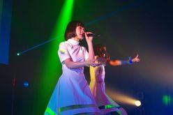 sora tob sakana怒涛の新曲連発!夏のメジャーデビューに向けて一直線【ギュウ農フェスレポート】