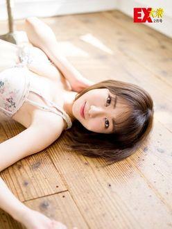 【本誌未公開】AKB48/NGT48柏木由紀さん編<EX大衆2月号>