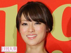 """深田恭子、15歳のときの""""超ロングキスシーン""""に赤面「見ないでください!」"""