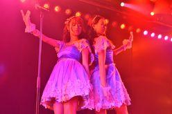 JKT48ステフィとBNK48モバイルが留学期間を終了!【写真7枚】