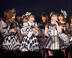 向井地美音がAKB48総監督に就任!5名が昇格【写真25枚】