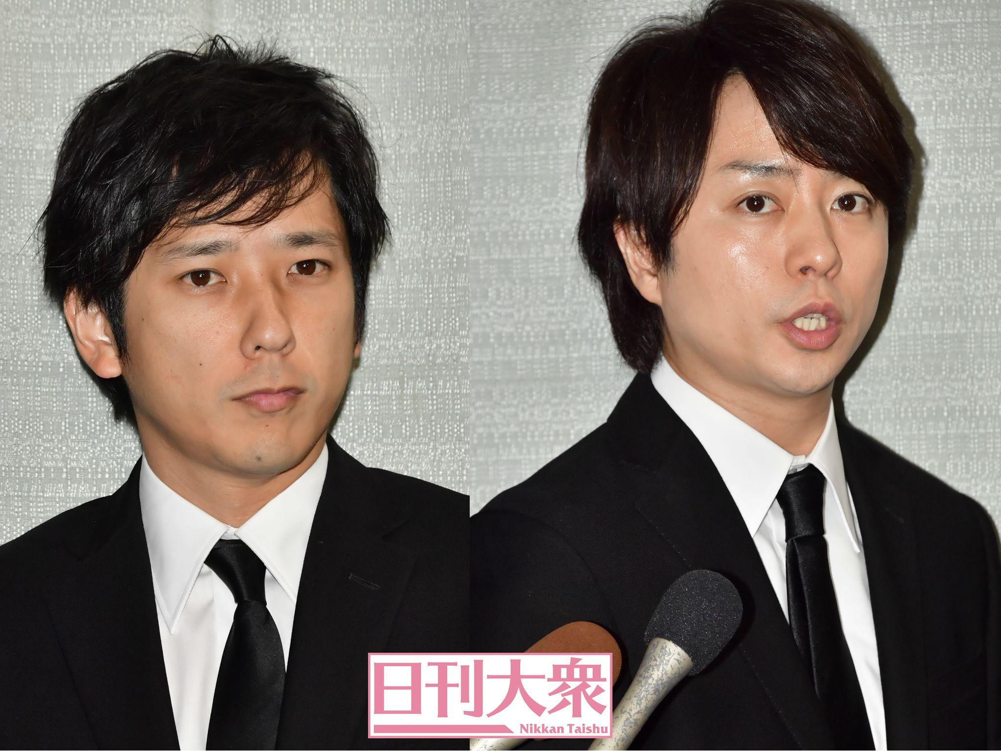 二宮和也結婚で 白紙 の櫻井翔 和洋両方で が理想 嵐の 結婚