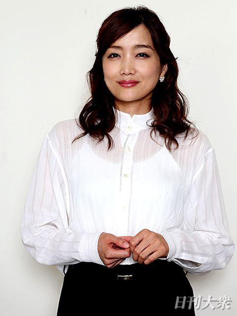 """佐藤江梨子「夫の誕生日に""""決意..."""