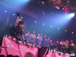 AKB48グループが4日間に渡るソロコンサートイベントでファンを魅了!