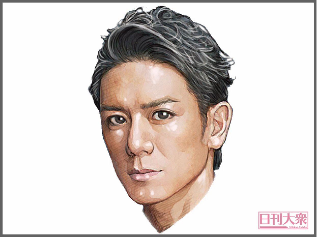 滝沢 副 社長 ジャニーズ