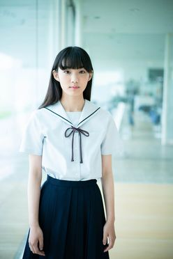齊木遥香「控えめな美少女」は将来の大器の予感大!【写真5枚】