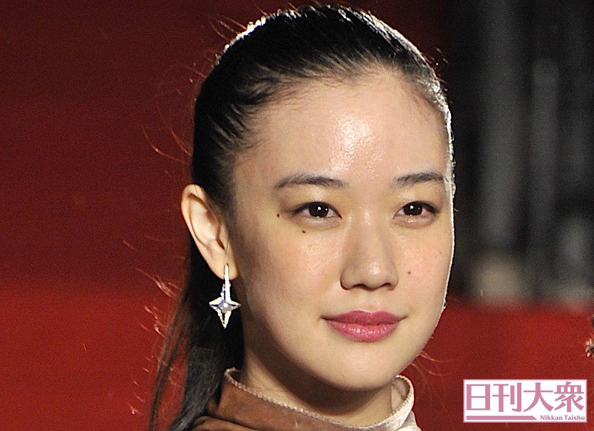 蒼井優、山里亮太を夫に選んだ「本当の理由」   日刊大衆