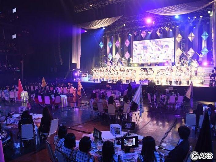 ファン投票で候補生決定!「第3回AKB48グループドラフト会議」開催