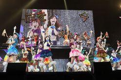 SKE48単独公演開催!「7名が昇格」ほか、サプライズ発表が続々!