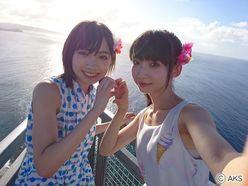 AKB48グループ「公式インスタグアマー」に就任!
