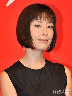 深田恭子に宮沢りえ「自宅ではマッパ族」な美女たち