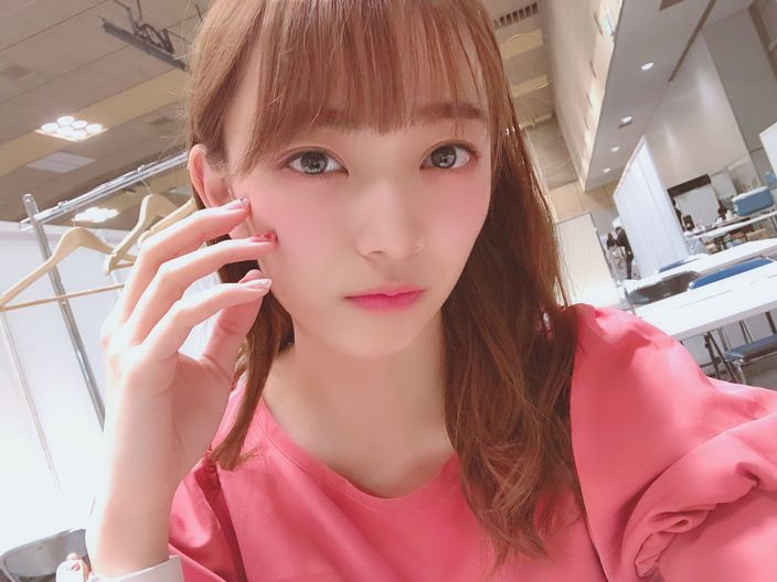 AKB48後藤萌咲