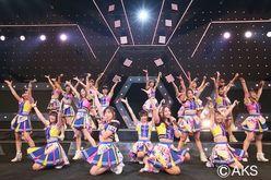 SKE48全国ツアー再開!新潟公演が大盛況
