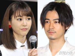 『民衆の敵』桐谷美玲&成田凌が数秒出演、チョイ役扱いに驚きの声