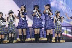 AKB48総選挙当日、「世界選抜」メンバーによるコンサートが開催!